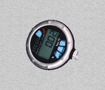 Digital Pressure Guage