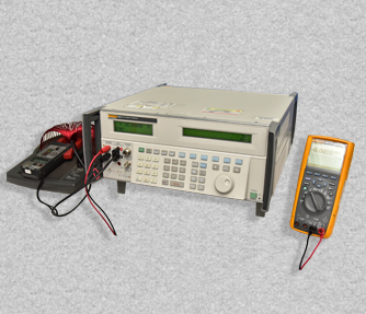 Calibration of Electrical Instruments
